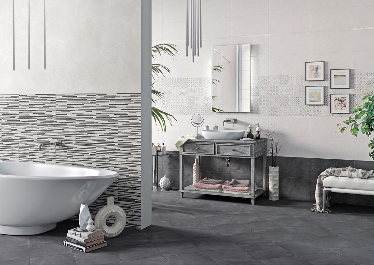 Rivestimenti bagno moderni